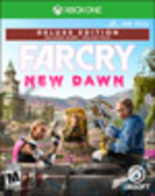 Far Cry: New Dawn Deluxe Edition for Xbox One