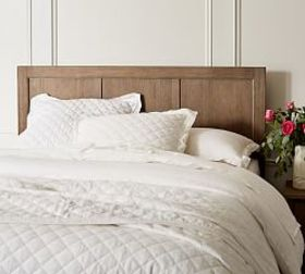 Pottery Barn Tacoma Headboard