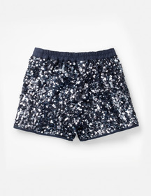 Boden Sequin Shorts