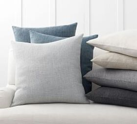 Pottery Barn Belgian Linen Pillow Covers on sale at Pottery Barn