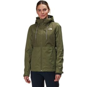 The North Face Arrowood Triclimate Hooded 3-In-1 J