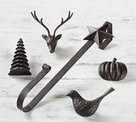 Pottery Barn Year-Round Wreath Hanger with Interch