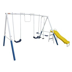 Xdp Recreation Blue Ridge Play Outdoor Backyard Pl