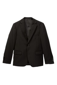 Isaac Mizrahi Solid Sports Blazer (Toddler
