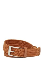 Isaac Mizrahi Braided Belt