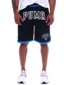 Puma last day logo short