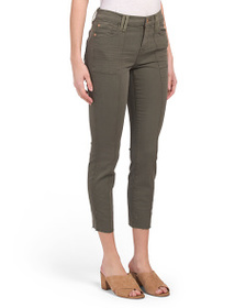 7 FOR ALL MANKIND Roxanne Pants