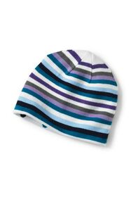 Lands End Kids Reversible Knit Beanie