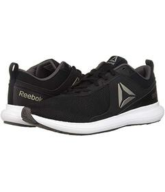 Reebok Black/Ash Grey/White/Pewter