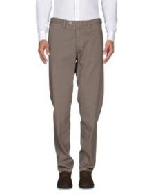 CHINOS & COTTON - Casual pants