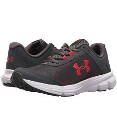 Under Armour Stealth Gray/White/Red