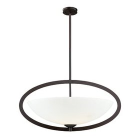 Savion 6-Light Inverted Pendant