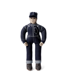 Ralph Lauren Limited-Edition Engineer Doll
