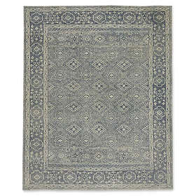 Capel Rugs Cannae Geo Border Rug
