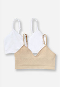 Justice Everyday Bra - 2 Pack
