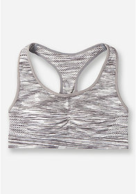 Justice Padded Sports Bra