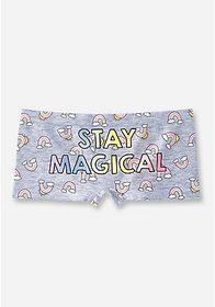 Justice Stay Magical Seamless Shortie