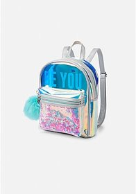 Justice Be You Shaky Mini Backpack