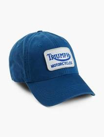 Lucky Brand Triumph Patch Hat