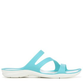 Crocs Women's Swiftwater Slide Sandal