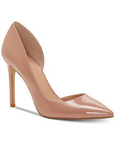 I.N.C. Women's Kenjay d'Orsay Pumps, Created for M