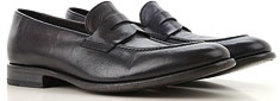 Pantanetti Men's Loafers
