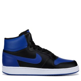 Nike Men's Ebernon High Top Sneaker Shoe
