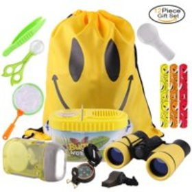 Morpilot Gifts Toys 3-10 Years Old Boys Girls, Adv