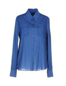 PLEIN SUD - Solid color shirts & blouses
