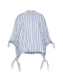 ERIKA CAVALLINI - Striped shirt
