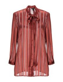 GUESS - Solid color shirts & blouses
