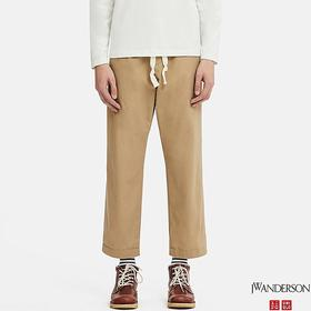 MEN RELAXED DRAWSTRING PANTS (JW Anderson)