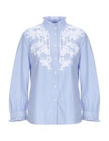 FRENCH CONNECTION - Lace shirts & blouses