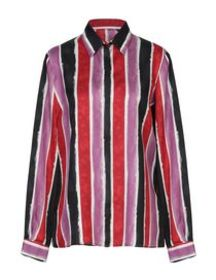 VERSACE COLLECTION - Silk shirts & blouses