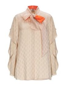 FENDI - Shirts & blouses with bow