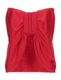 MOSCHINO CHEAP AND CHIC - Tube top