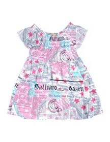 JOHN GALLIANO - Dress