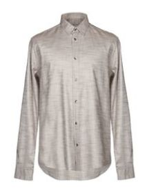 VERSACE COLLECTION - Patterned shirt