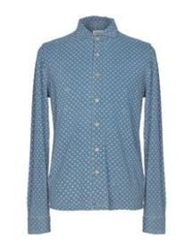 HERITAGE - Patterned shirt