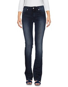 BLUGIRL FOLIES - Denim pants