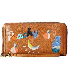 Fossil Tan Patch Novelty