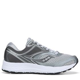 Saucony Women's Cohesion 12 Wide Plush Running Sho