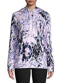 Marc New York Performance Tie Dye Pullover Hoodie