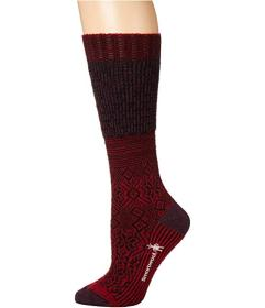 Smartwool Tibetan Red Heather
