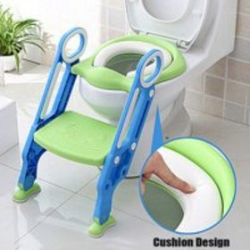 Adjustable Baby Child Potty Toilet Trainer Safety