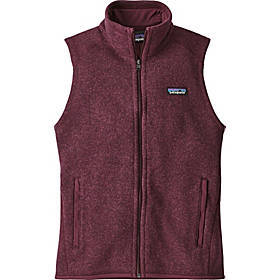 Patagonia Womens Better Sweater Vest