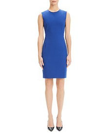 Theory - Classic Sheath Dress