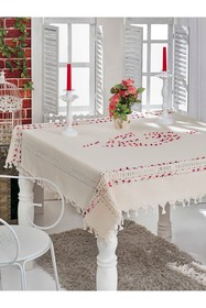 WALLITY Lale Tablecloth - Multi