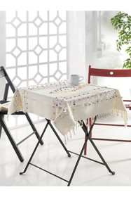 WALLITY Yasemin Tablecloth - Multi