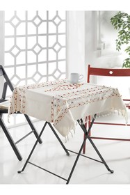 WALLITY Kardelen Tablecloth - Multi